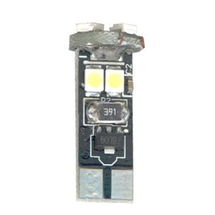 Led Canbus T10 4+4