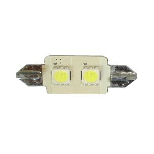 Led Canbus Σωληνωτό SMD 39mm