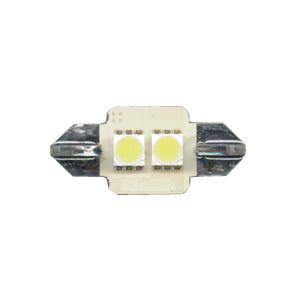 Led Canbus  Σωληνωτό SMD 31mm
