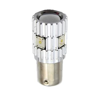 Led Canbus Μονοπολική BA15S P21/5W