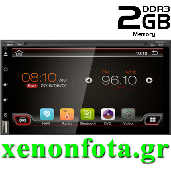 Multimedia Digital IQ IQ-N6690GPS