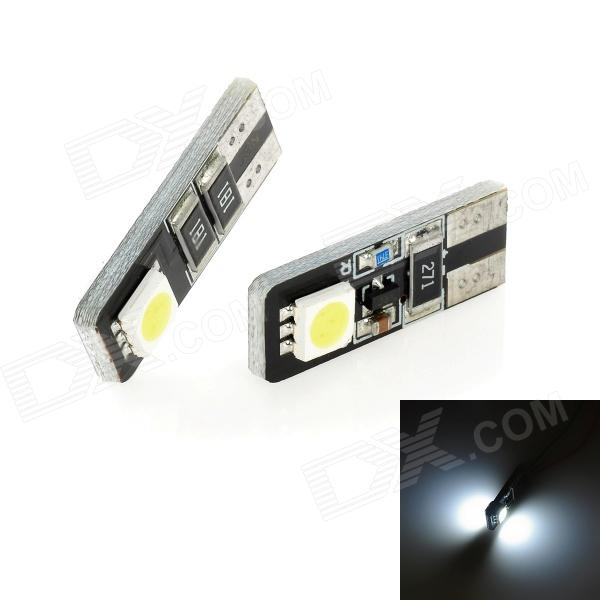 Led Canbus T10 2 SMD White