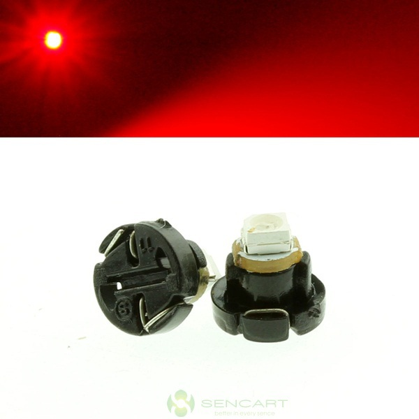 Led T3 Red 1 SMD