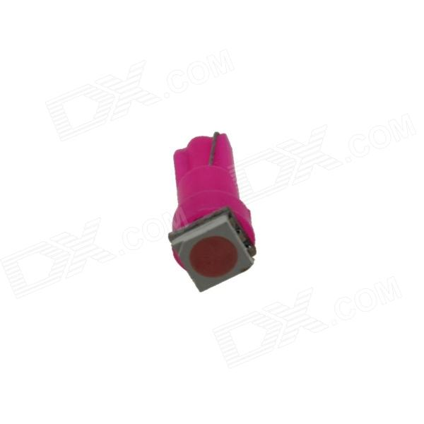 T5 1 SMD Pink