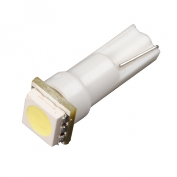 T5 1 SMD White