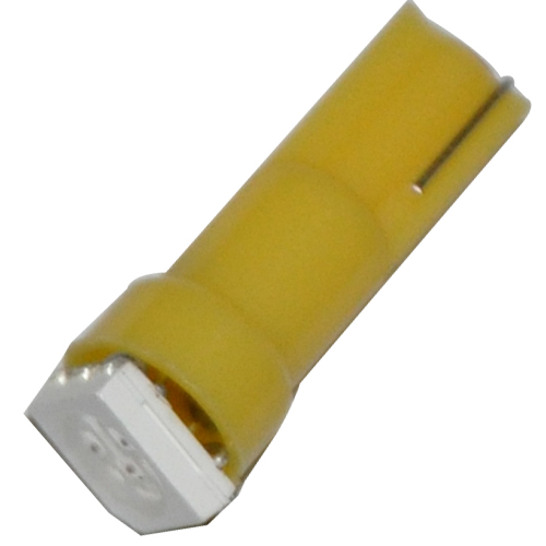 T5 1 SMD Yellow